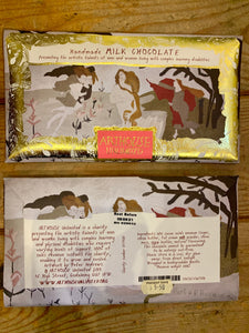 Venus Handmade Milk Chocolate