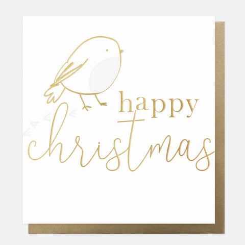 Happy Christmas Card Pack