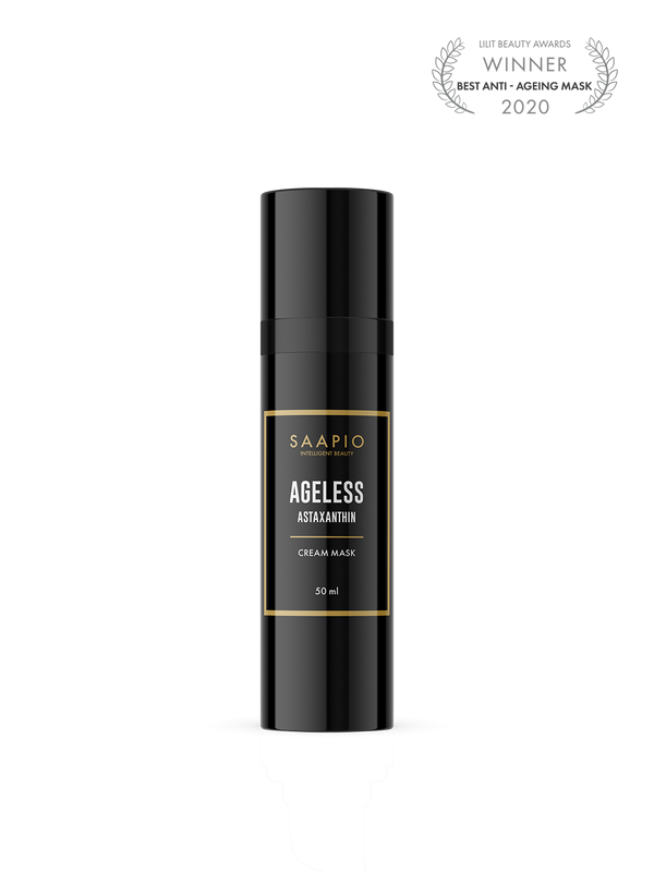 AGELESS sejas maska  (50 ML)