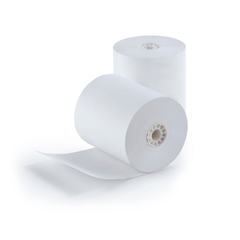 POS Thermal Paper Receipt Rolls 80mm x 80mm Box of 24
