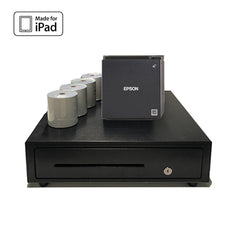 Vend POS Bundle - iPad Bluetooth