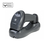 Desktop Barcode Scanner Wireless/Bluetooth with Dock
