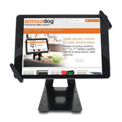 AD Series Universal Tablet Stand Black