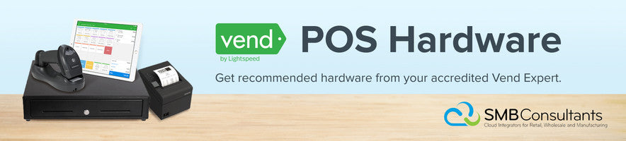 SMB NZ POS Hardware