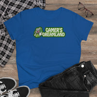 Gamer's Dreamland Women's Tee