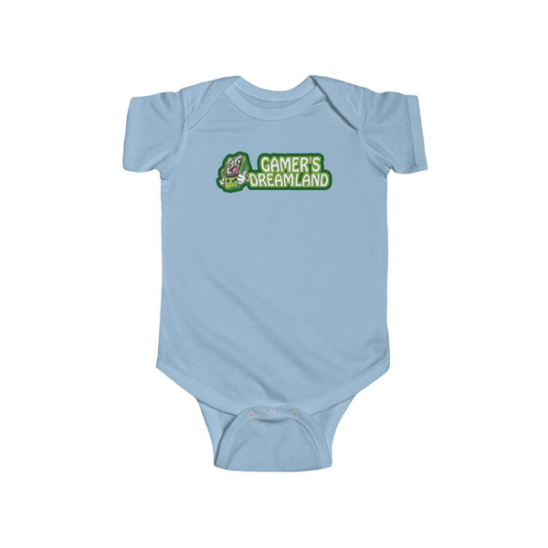 Gamer's Dreamland Infant Bodysuit