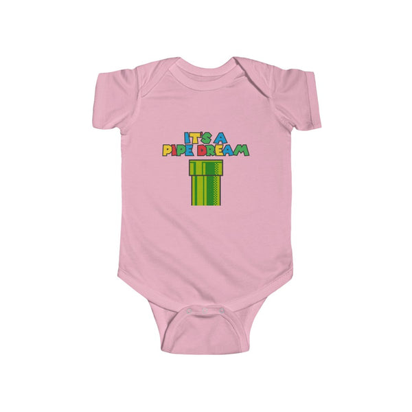 Pipe Dream Infant Bodysuit