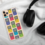 Gameboy Color Tile - iPhone Gameboy Phone Case