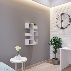Wall Shelves - WS02