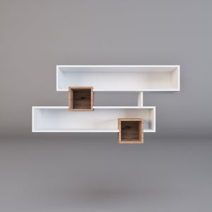 Wall Shelves - WS07