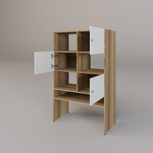 Storage Shelves - SS27