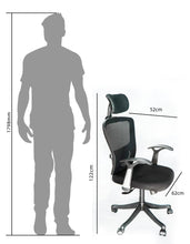 Load image into Gallery viewer, Ergonomic Chair - EC01