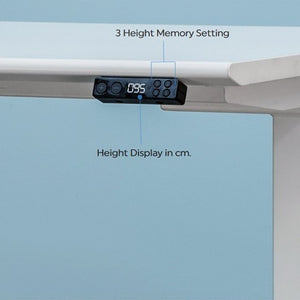 Height Adjustable  Table - Automatic