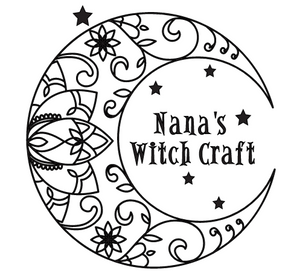 Nana's Witch Craft