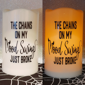 Mood Swings Candle
