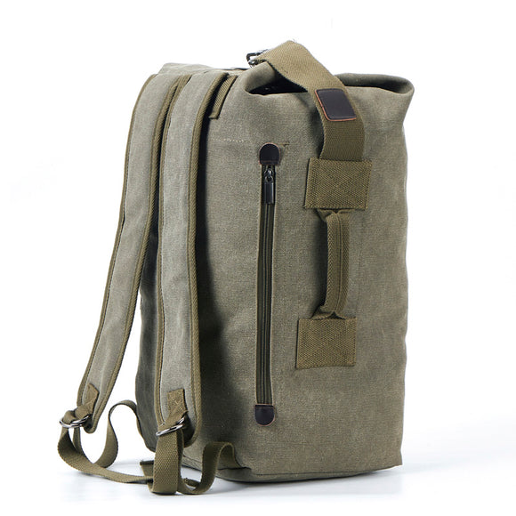 Large Capacity Waterproof Rucksack
