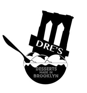Dres Desserts Proudly Made in Brooklyn New York