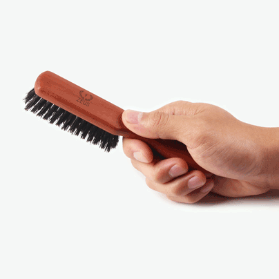 Why You Should Use a Beard Brush