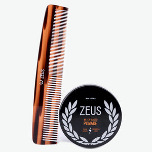 Load image into Gallery viewer, Zeus Pomade Styling Set, Firm Hold