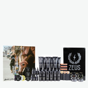 Load image into Gallery viewer, Zeus Supreme Grooming Starter Kit