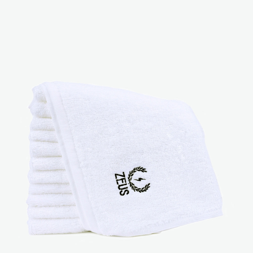 Zeus Cotton Washcloth