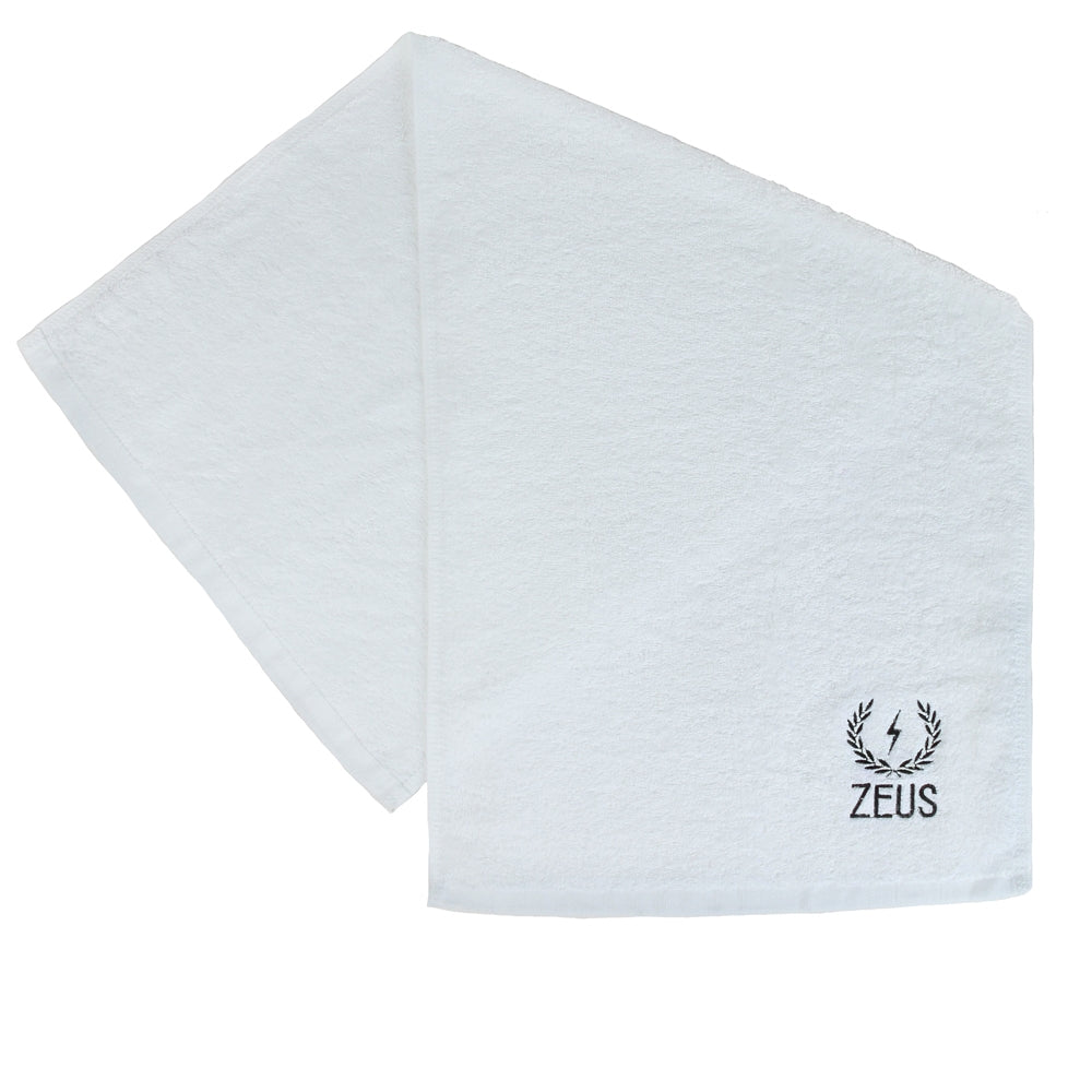 Load image into Gallery viewer, Zeus Steam Towel, Single Towel