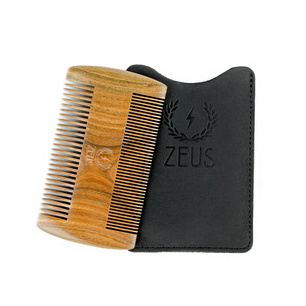 Load image into Gallery viewer, Zeus Executive Beard Care Kit