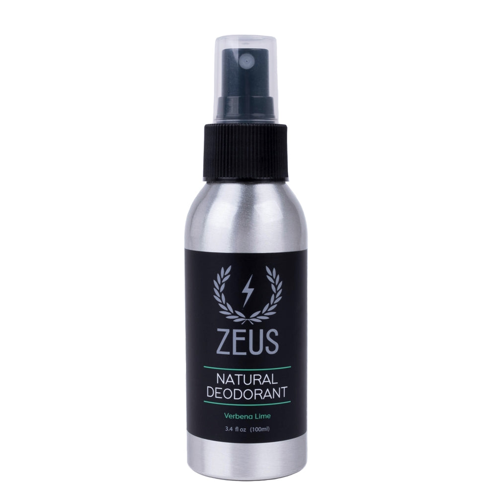 Zeus Essential Body Care Set, Verbena Lime