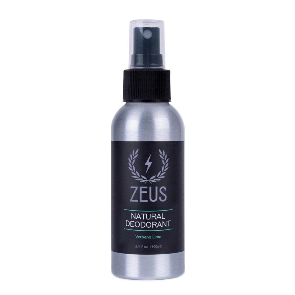 Load image into Gallery viewer, Zeus Body Care Gift Set
