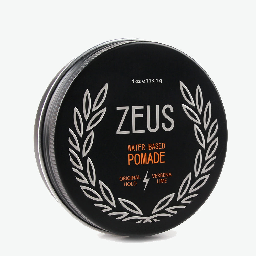 Load image into Gallery viewer, Zeus Original Pomade