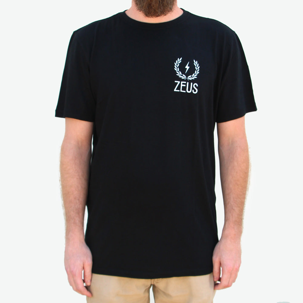 "Organic Bamboo ""Beard Supply"" T-Shirt - 6 Units - Case"