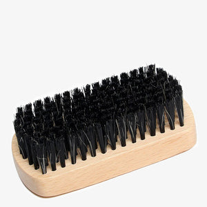 Load image into Gallery viewer, Zeus Mixed Boar Bristle Beard Brush - X94