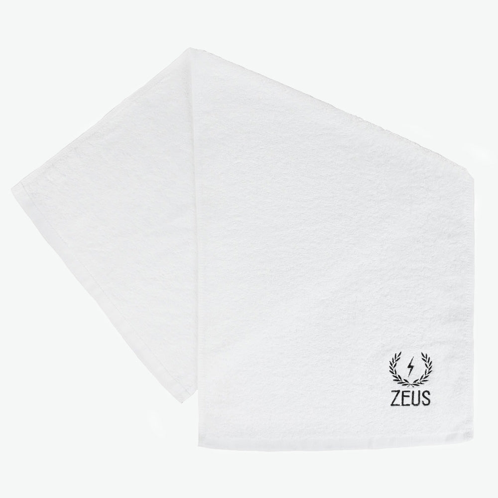 Zeus Steam Towel, 12-Pack - 1 Unit - Case