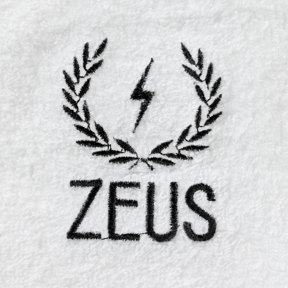Load image into Gallery viewer, Zeus Cotton Steam Towel