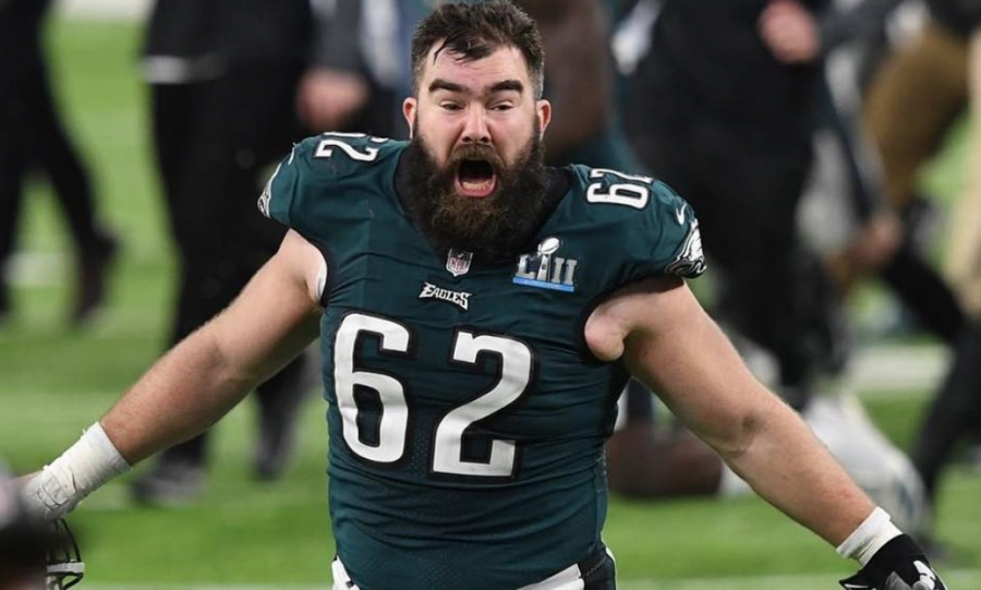Zeus Beard shares NFL players with beards