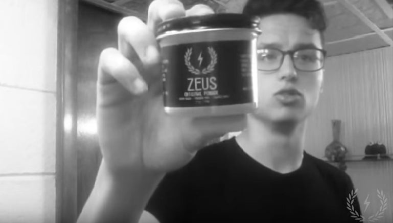 Pomade-Review