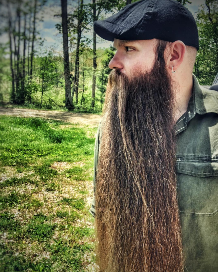 Zeus Beard shares best beard Instagram accounts