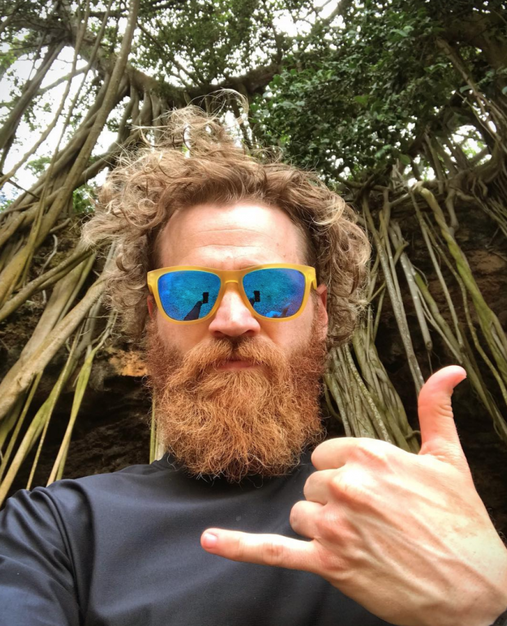 Zeus Beard shares the best beard Instagram accounts