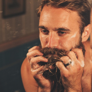 Zeus Beard shares tips to fix damaged hair and skin during harsh winter