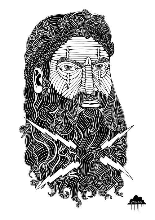 Zues-by-Mulga-the-Artist-web