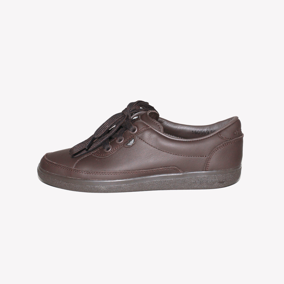 HODDLESDEN SPZL BROWN