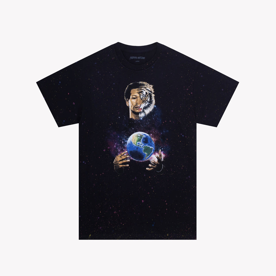 NOVEL OF YOUR FUTURE LS TEE