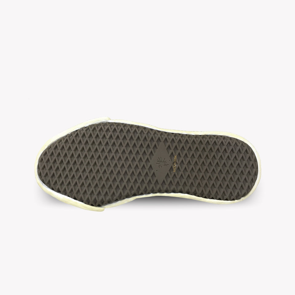OG SOLE CANVAS LOW SNEAKER