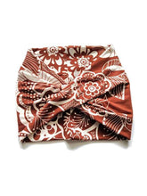 Load image into Gallery viewer, Exotic Brown - Wide Headband | Turban | Twist