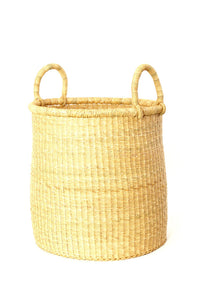 All Natural Plant Baskets (Single or Set of 2)