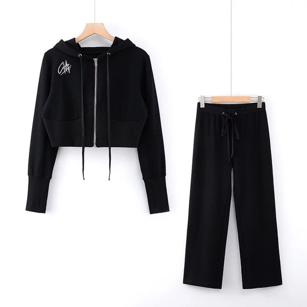 Lounge Jogger Tracksuit