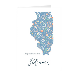 Illinois Card