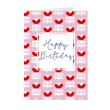 Load image into Gallery viewer, 5 Pack Birthday Greeting Cards