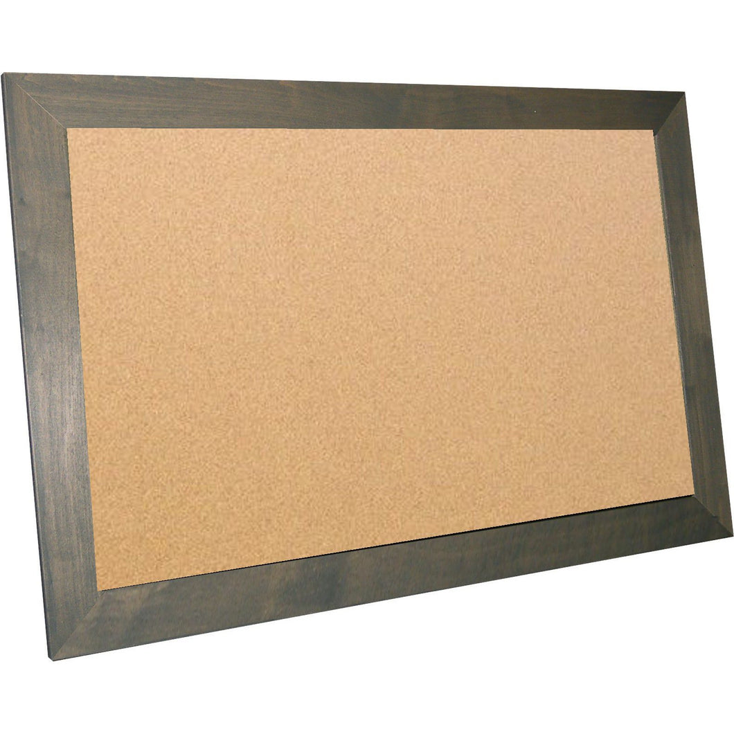 Classic Schoolhouse Cork Boards - custom size
