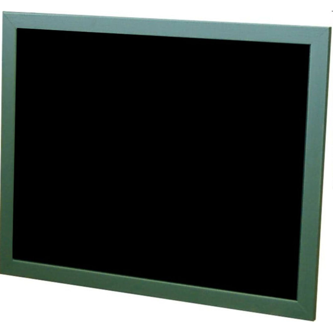 Chalkboards with Painted Frames